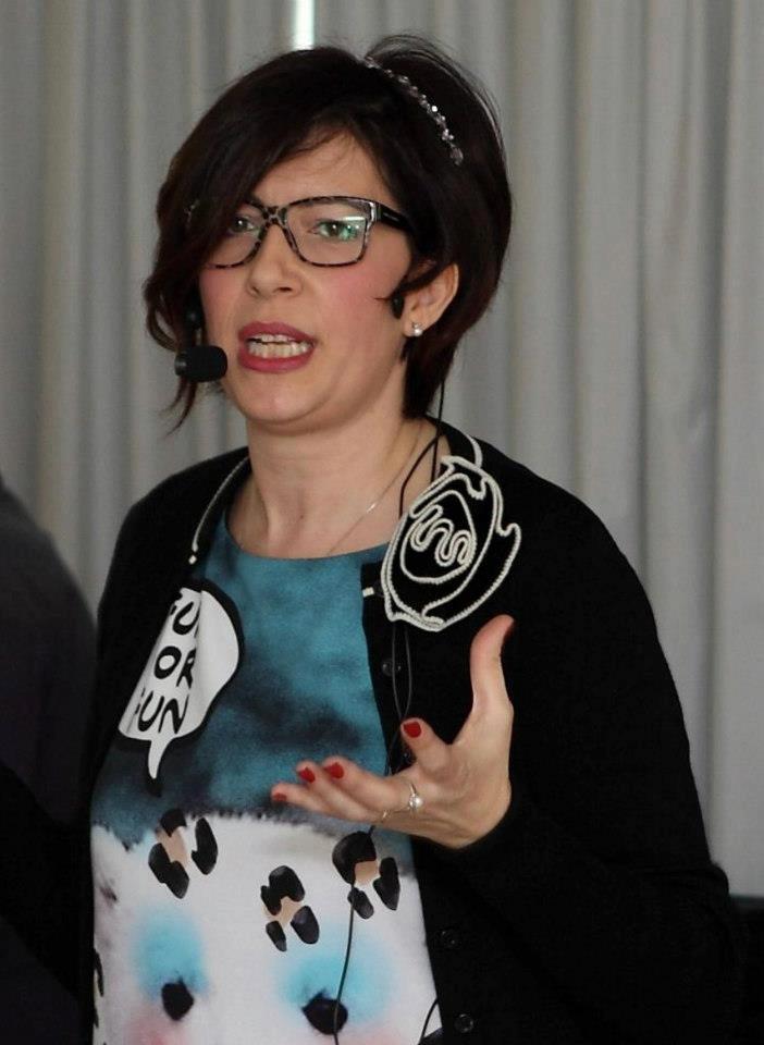 Maria Concetta Page
