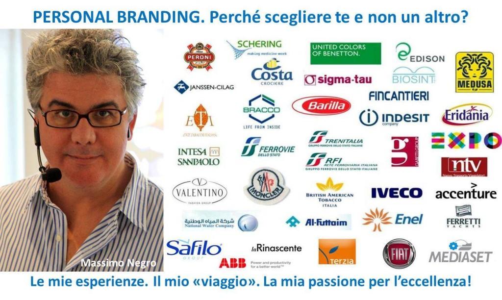 PB Massimo Negro