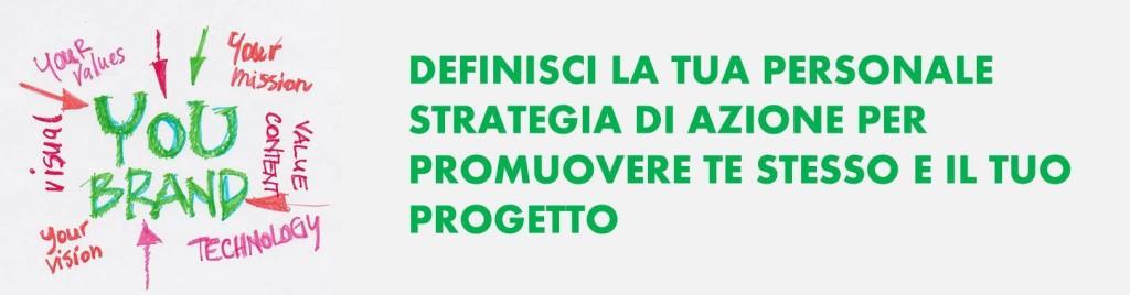 Personal Brand Massimo Negro 9