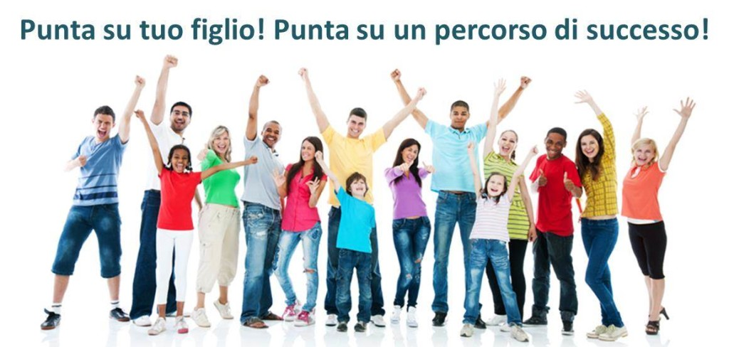 Investire futuro figlio Green Apple Team