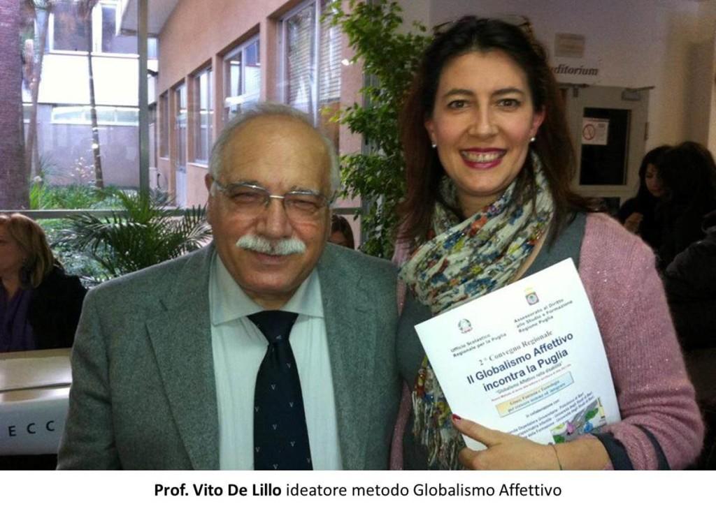 De Lillo Concetta Strafella