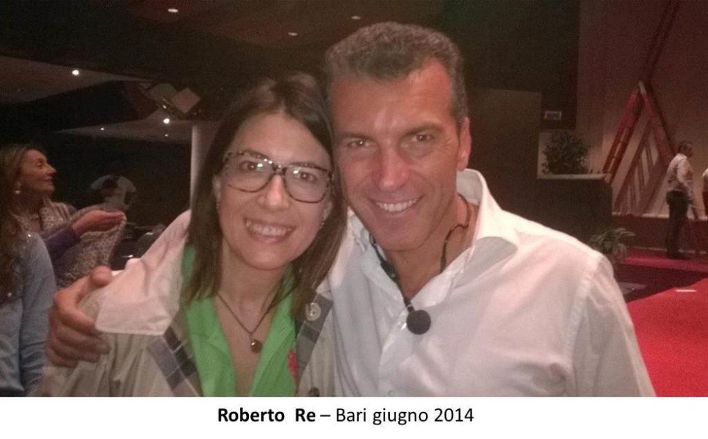 Roberto Re Concetta Strafella