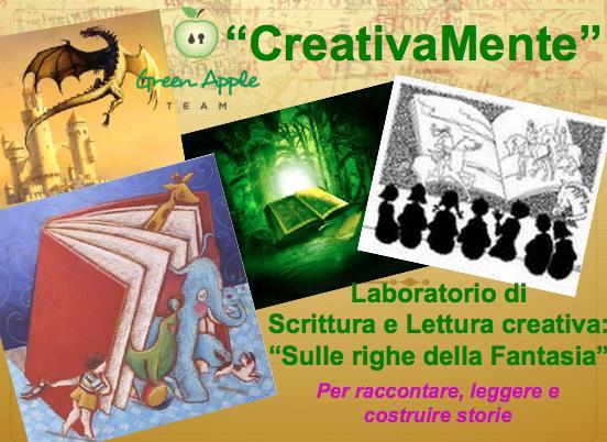 Creativamente Green Apple Team