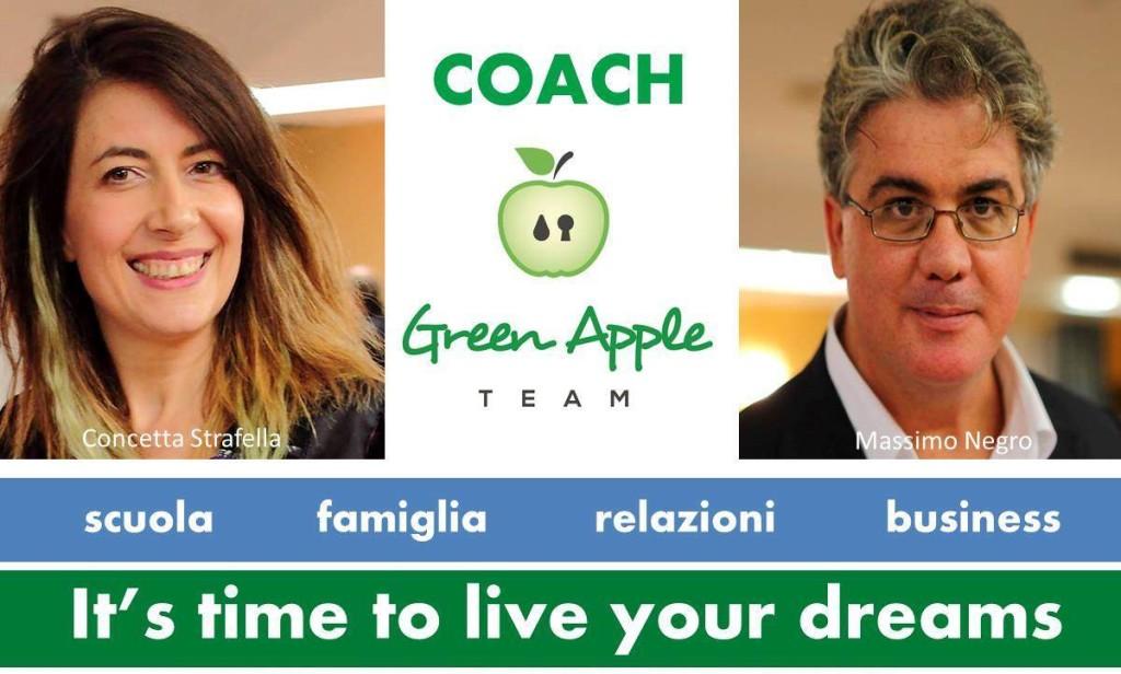 Coach Green Apple Team - WEB
