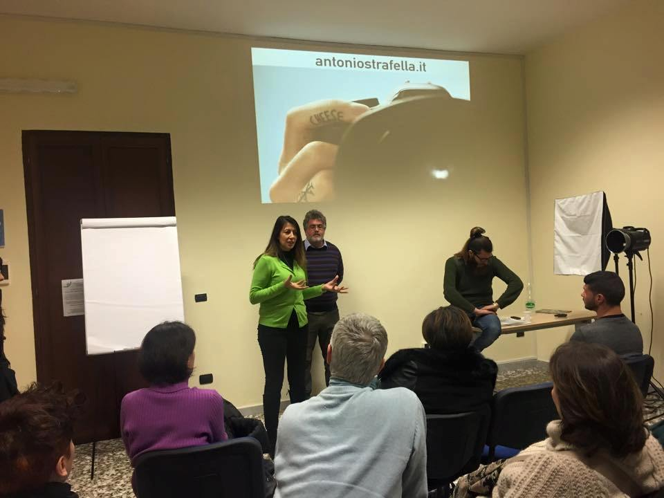 19 Green Apple Team Coaching Formazione